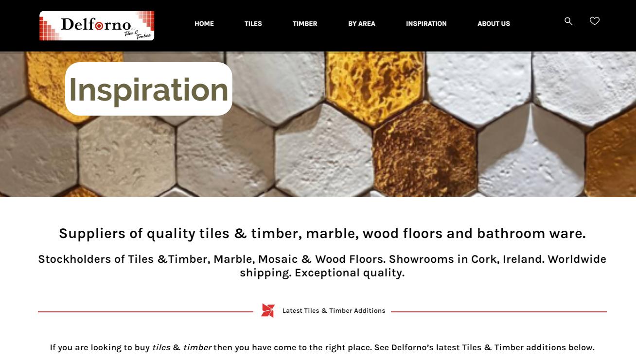 Delforno Tiles & Timber